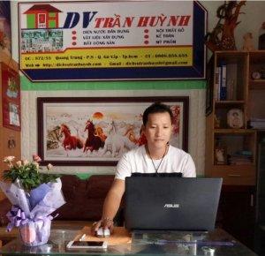 An Tâm Shop