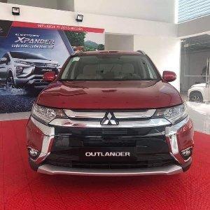 Mitsubishi Tân Bình