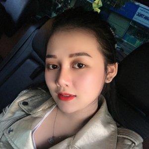 Thân Thùy Linh