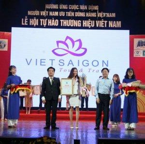 Việt Sài Gòn Tour