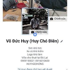 Võ Đức Huy