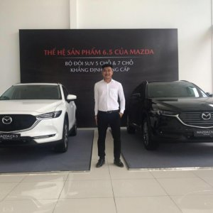 Mazda Phú Yên