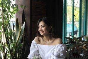 Ms Thư