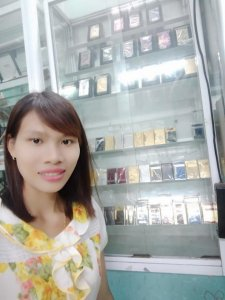 Bật Lửa -Thoa Nguyễn