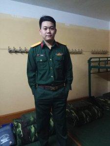 Trương Thị Thanh Huyền