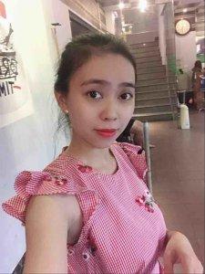 Nguyễn Ngọc Sương Mai