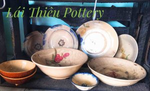 Lái Thiêu Pottery