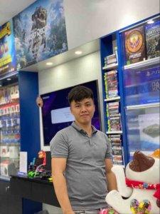 Nguyen Trung Hoang Anh