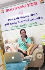 Thảo Apple