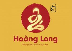 Phong Thuỷ Hoàng Long
