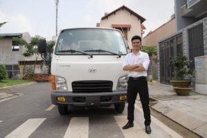 Mr Quang Tuyến