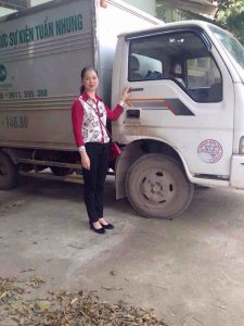 Hoang Thi Uyen