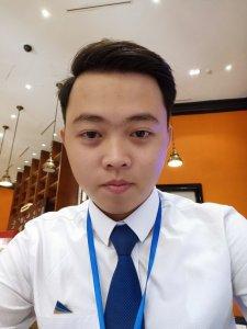 Hoàng Minh Cường