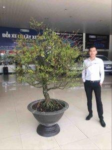 Phạm Hoàng Sang