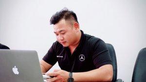 Trương Quốc Vinh