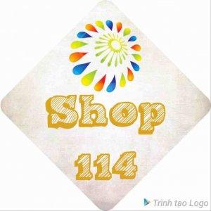 Shop Máy Tính 114
