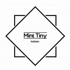 Mint Tiny Shop