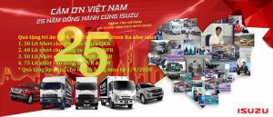 Isuzu Việt Nam - Văn Phòng Hồ Chí Minh