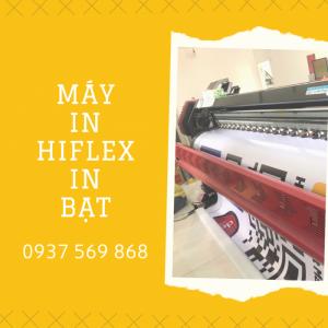 Máy In Hiflex Cao Cấp TPHCM