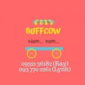 Buffcow Nom Nom