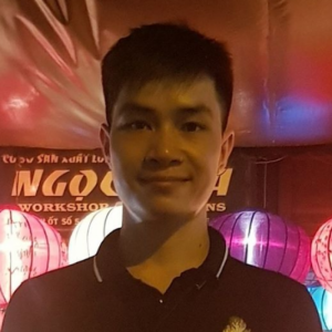 Nguyễn Văn Luân