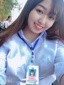 Trần Thị Thùy Dương