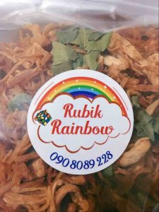 Rubik Rainbow Giá Sỉ
