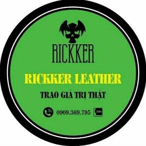Rickker Leather
