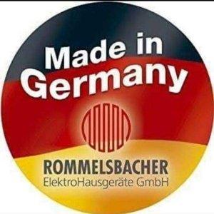 Hàng Tiêu Dùng Nội Địa Đức