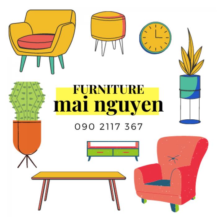 Nội Thất Mai Nguyễn