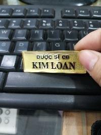 Quầy Thuốc Tây Kim Loan