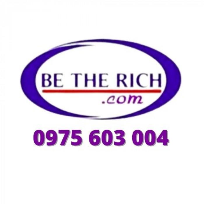 Be The Rich