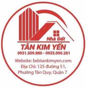 Bđs Tân Kim Yến
