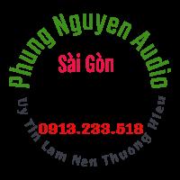 Phụng Nguyễn Audio Sài Gòn