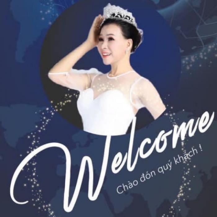 Miss Happy Land - Làng Hoa Hậu Đất Nền Đức Trọng