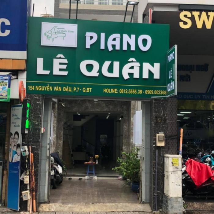 Đàn Piano Lê Quân