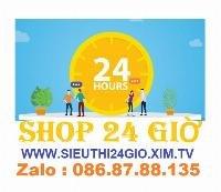 Shop 24 Giờ