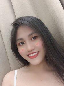 Huỳnh Thuý Vy