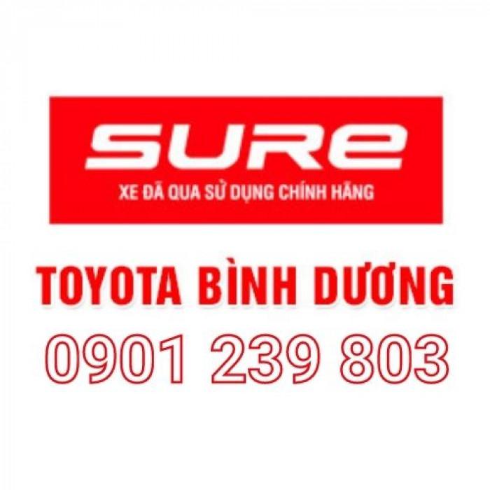 Toyota Bình Dương - Sure - Trung Tâm Xe Đã Qua Sử Dụng