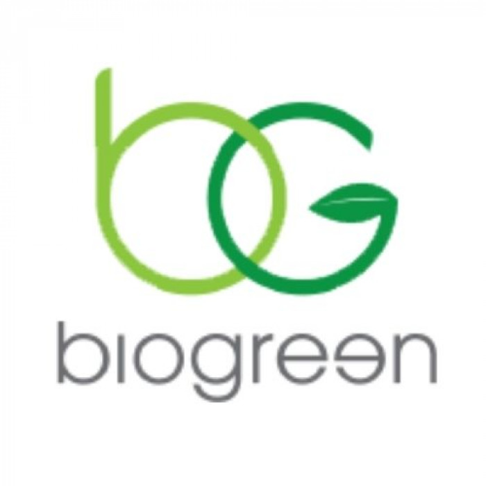 Nguyên Liệu Hóa Dược Biogreen