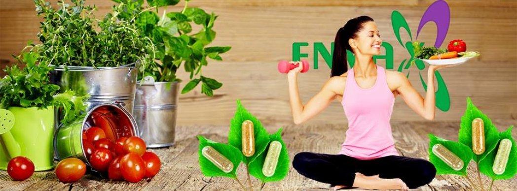 Hình ảnh bìa Enmax