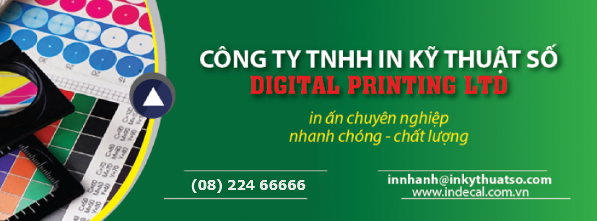 In Decal Giá Rẻ Tphcm