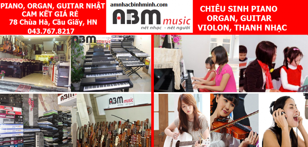 Âm Nhạc Bình Minh
