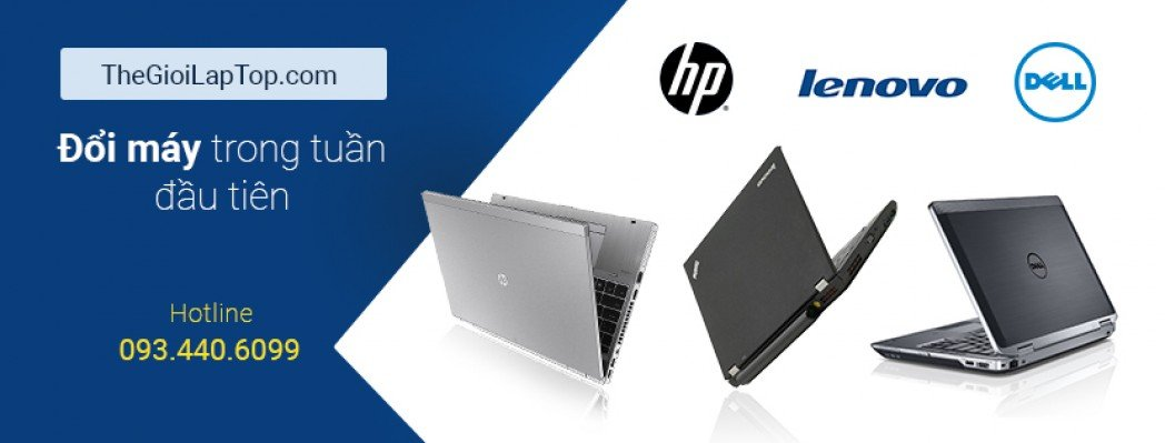 Hình ảnh bìa Thế Giới Laptop