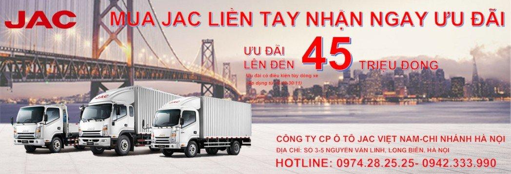 Jac Hà Nội