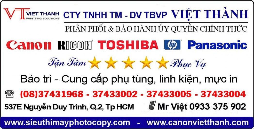 Cty Tbvp Việt Thành