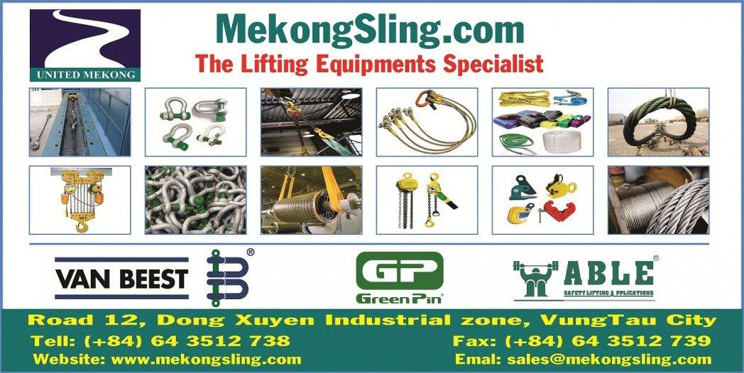 Mekong Sling tuyển dụng Nhân viên Kinh doanh tại Vũng Tàu
