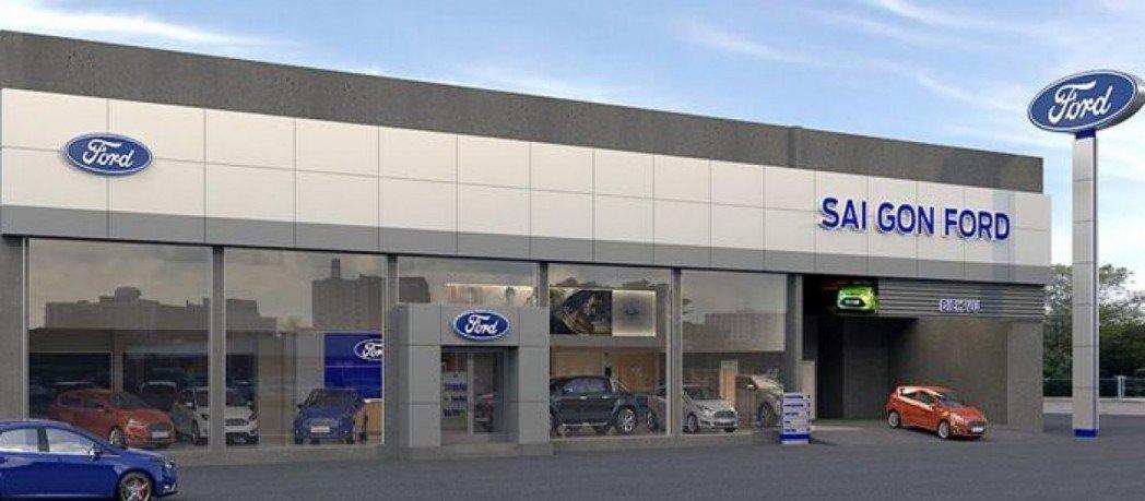 Ford Explorer Giá Rẻ TPHCM