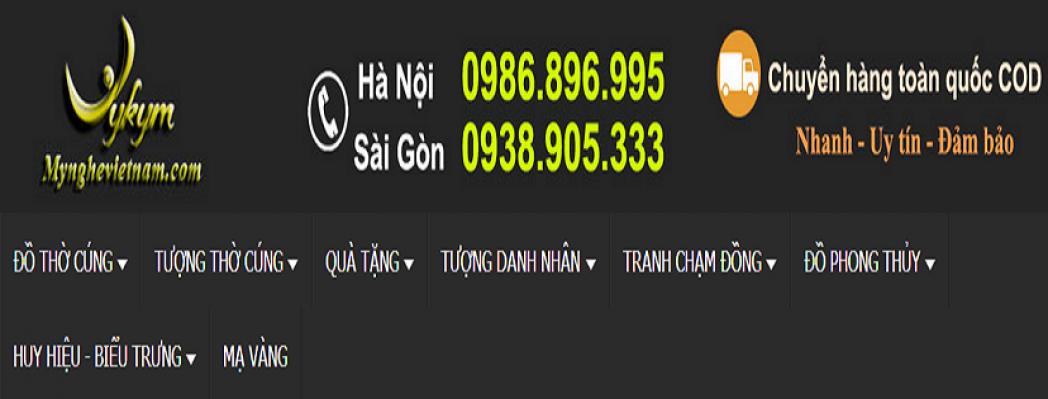 Quà Tặng Mỹ Nghệ Việt