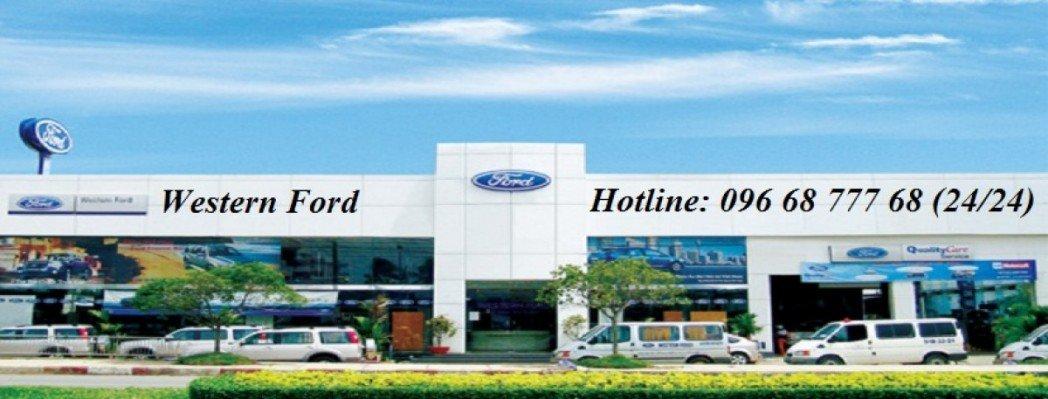 Đại Lý Ford Việt Nam